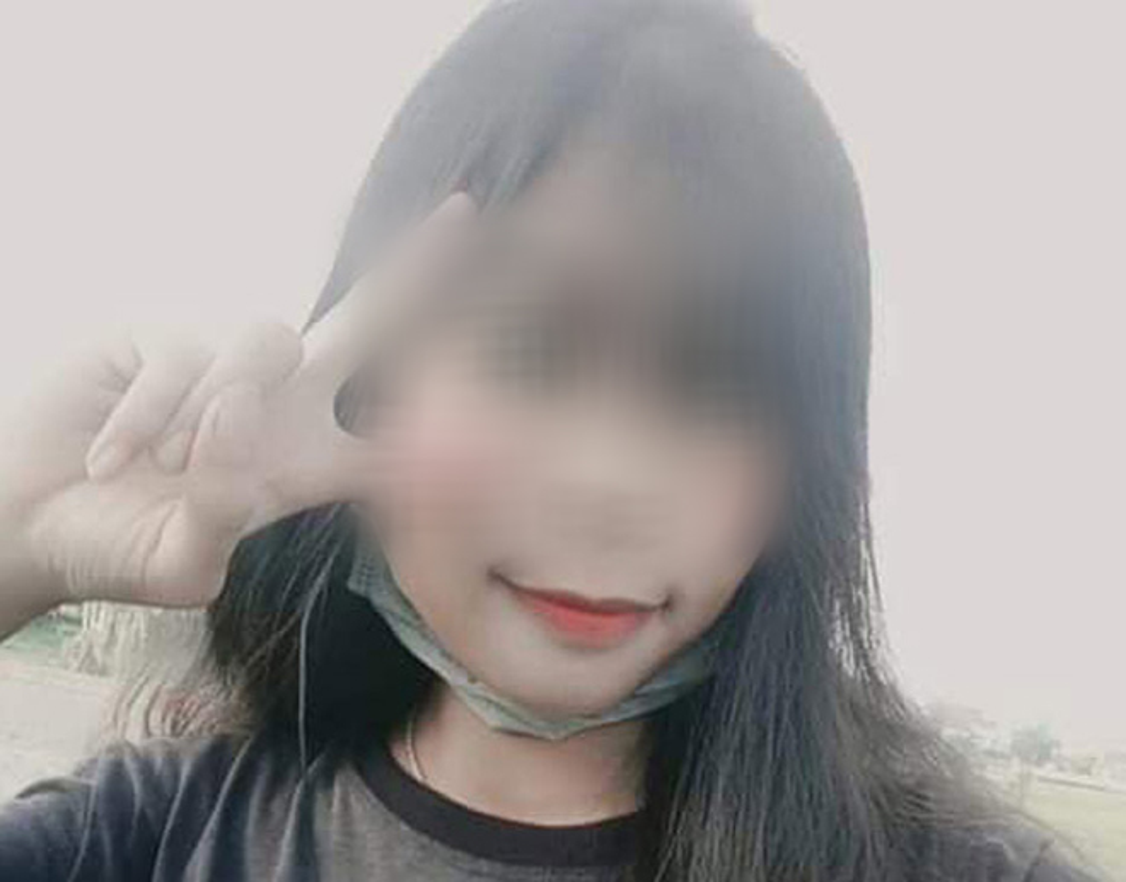 Tim thay nu sinh Hai Phong o Vinh Long: Diem loat vu mat tich