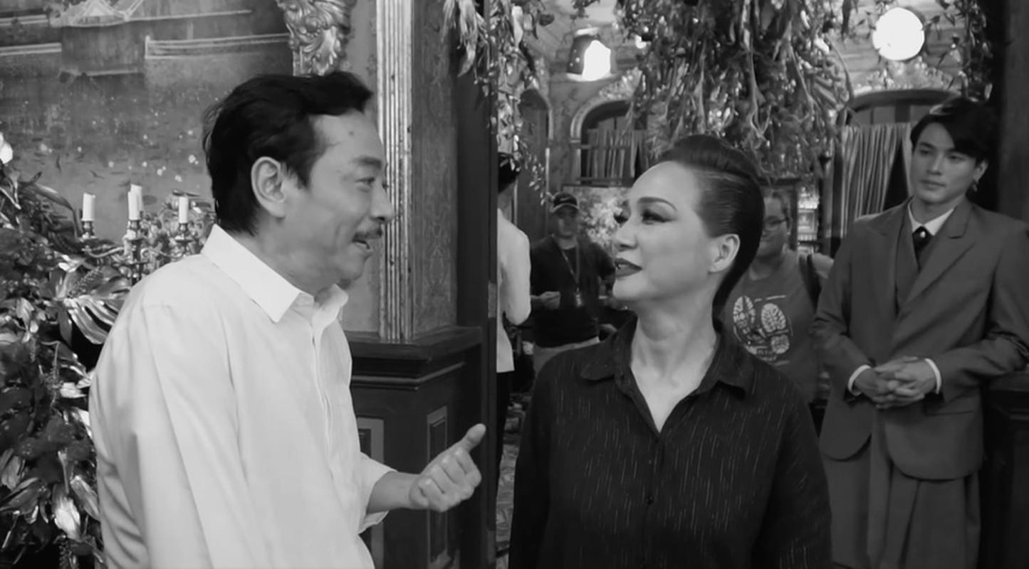 Hinh anh xuc dong cua NSND Hoang Dung o bo phim cuoi cung-Hinh-3