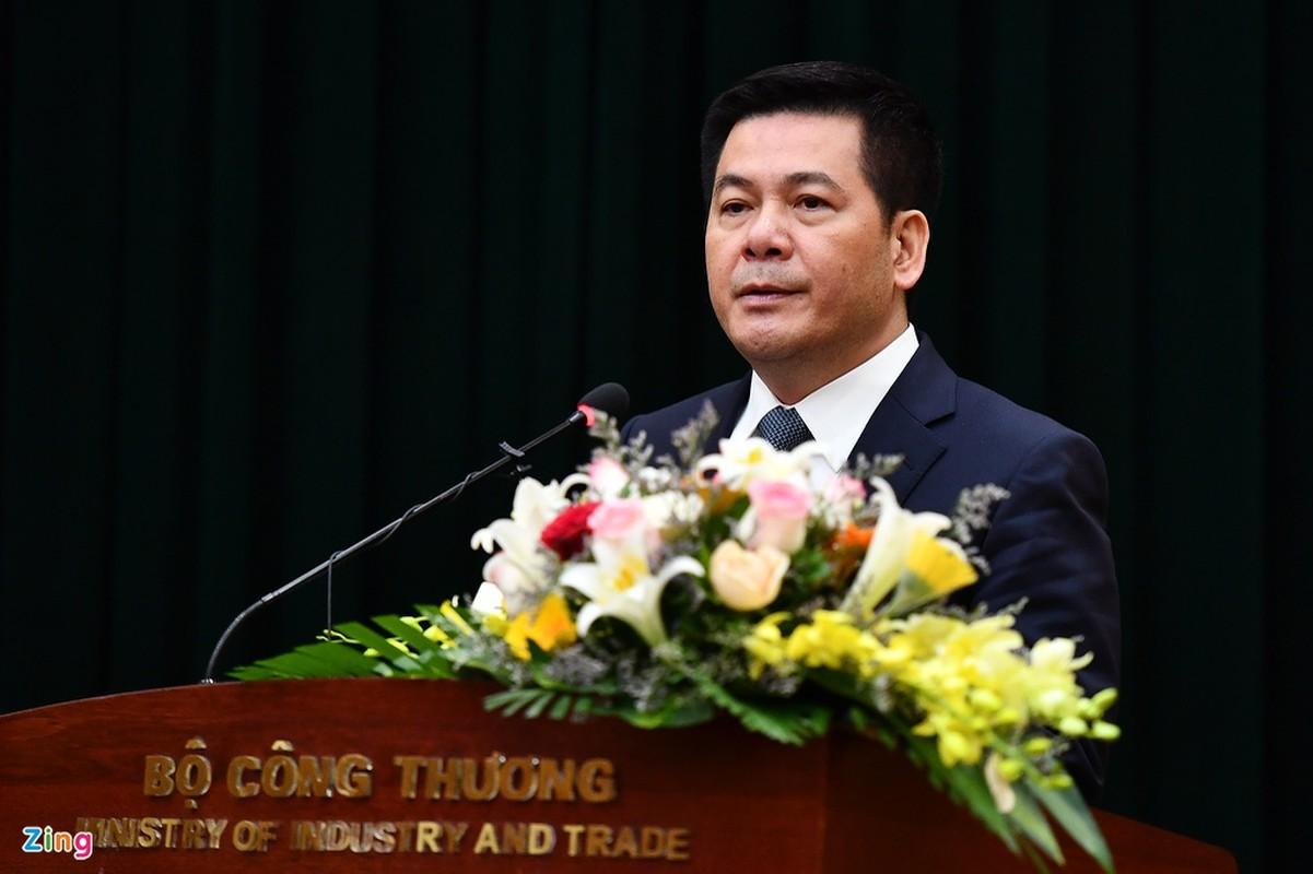 Le nham chuc cua tan Bo truong Cong Thuong Nguyen Hong Dien-Hinh-7