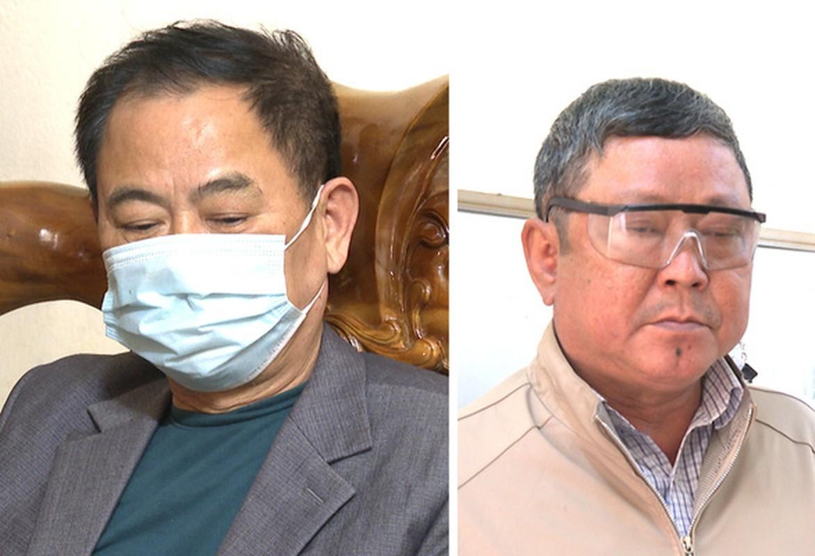 """Nguyen PCT huyen Dak Song bi khoi to: Diem quan lon """"an dat"""" mat ghe-Hinh-2"""