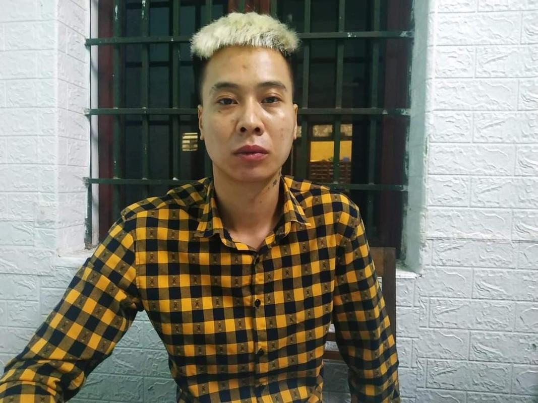 Tin nong ngay 14/4: Bat tam giam Youtuber Le Chi Thanh-Hinh-2