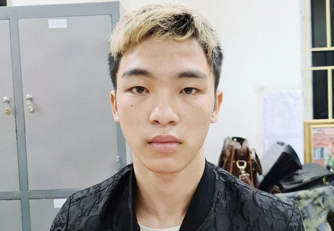 Tin nong ngay 14/4: Bat tam giam Youtuber Le Chi Thanh-Hinh-3