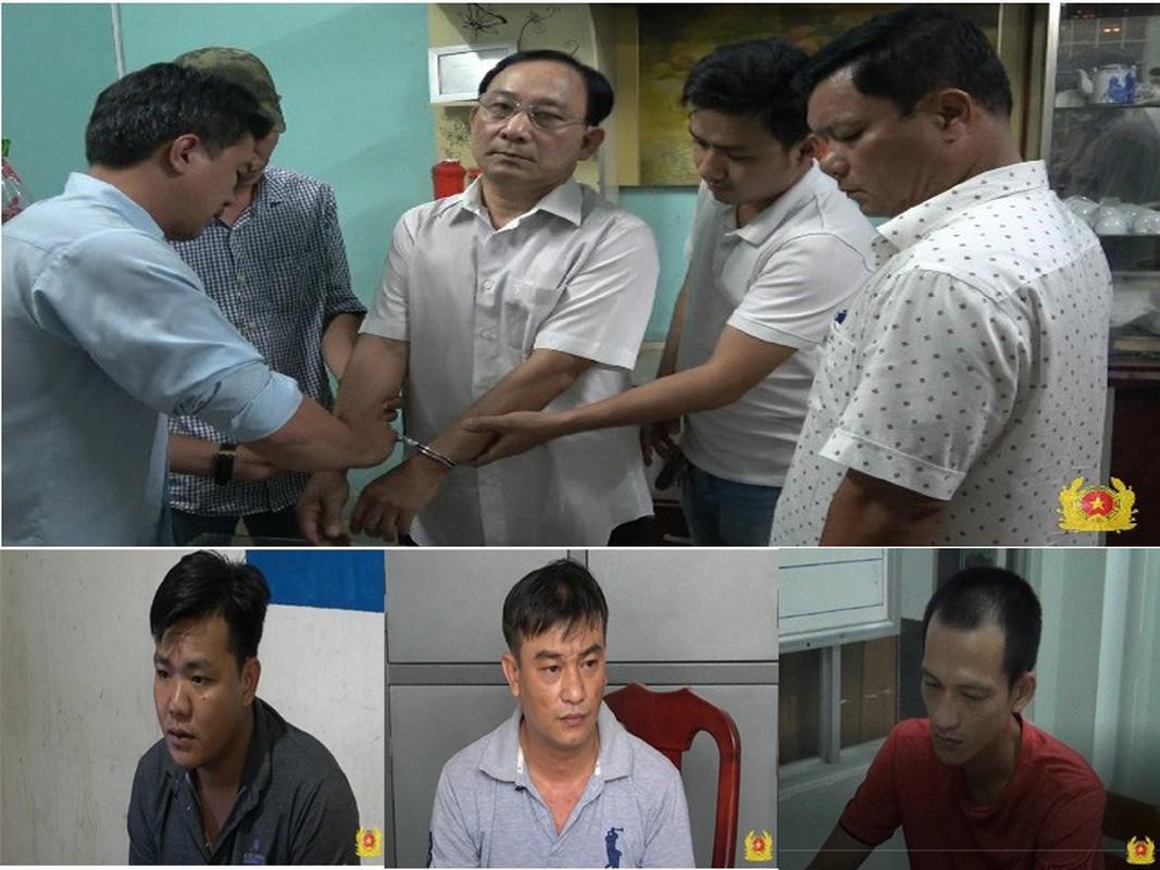 Tin nong ngay 14/4: Bat tam giam Youtuber Le Chi Thanh-Hinh-4