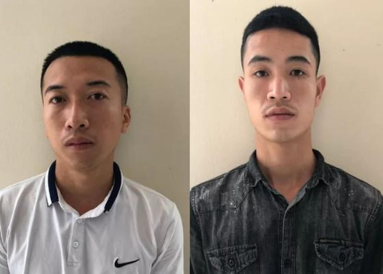 Tin nong ngay 14/4: Bat tam giam Youtuber Le Chi Thanh-Hinh-5