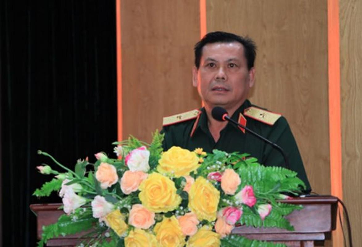 16 tuong linh Quan doi, Cong an ung cu dai bieu Quoc hoi-Hinh-11