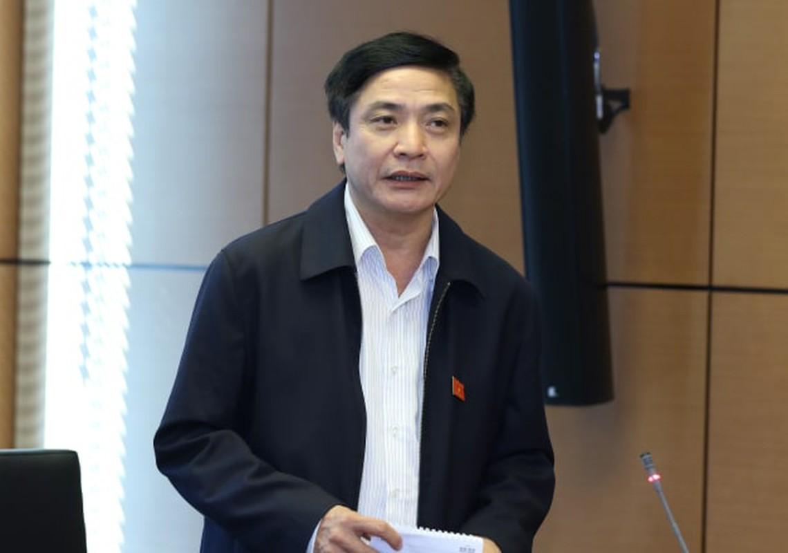 Ong Bui Van Cuong lam Bi thu Dang uy Van phong Quoc hoi-Hinh-2