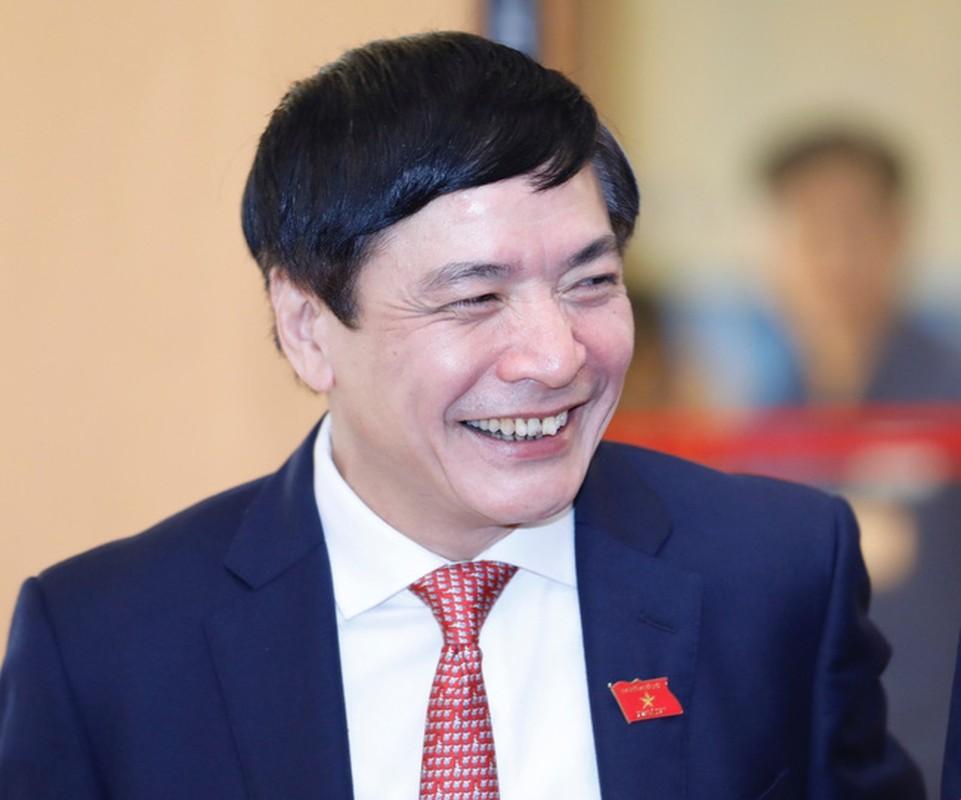Ong Bui Van Cuong lam Bi thu Dang uy Van phong Quoc hoi-Hinh-4