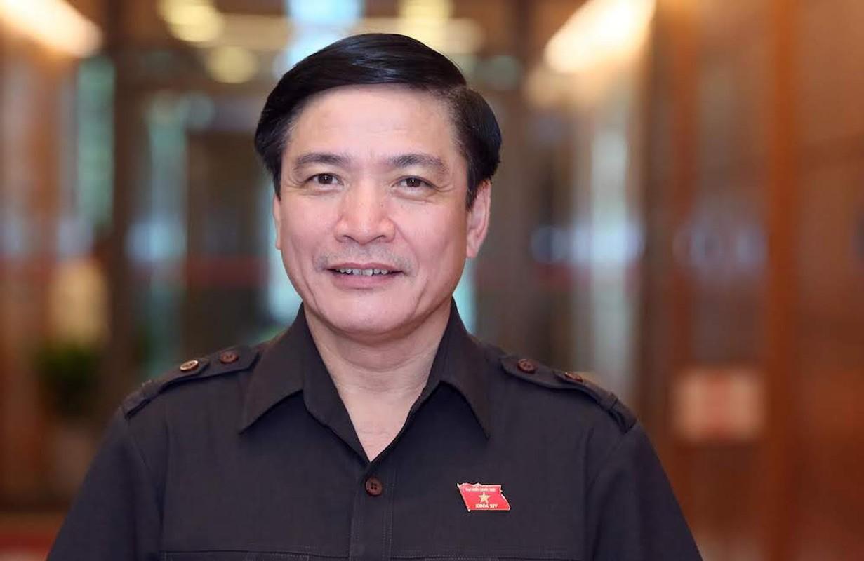 Ong Bui Van Cuong lam Bi thu Dang uy Van phong Quoc hoi-Hinh-6