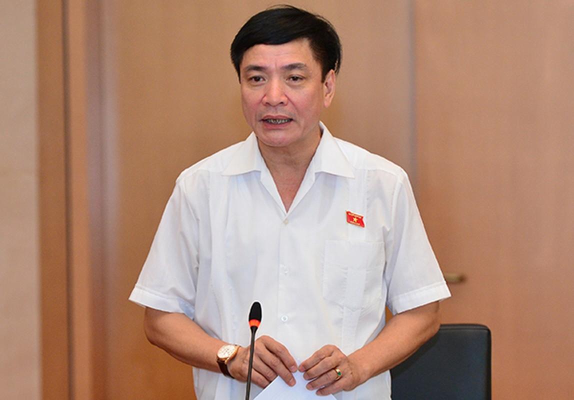 Ong Bui Van Cuong lam Bi thu Dang uy Van phong Quoc hoi-Hinh-7