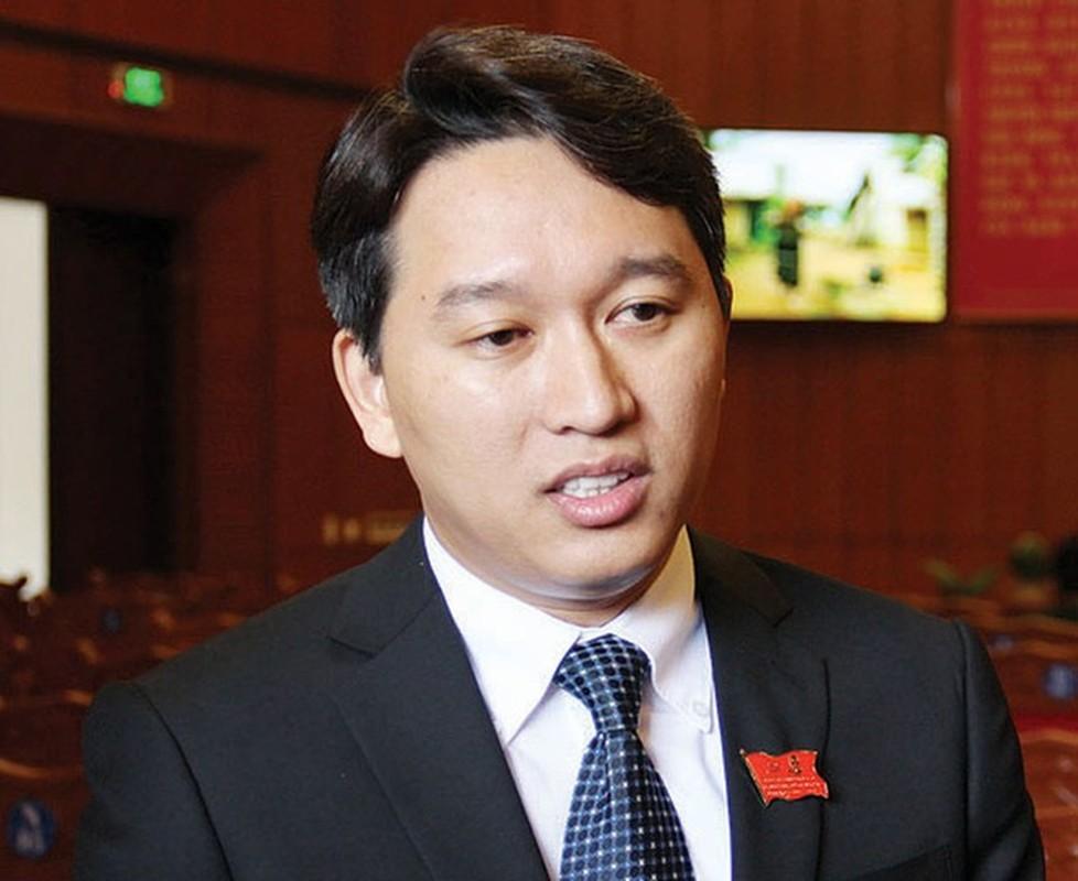 Ong Nguyen Hai Ninh giu chuc Bi thu Tinh uy Khanh Hoa-Hinh-2