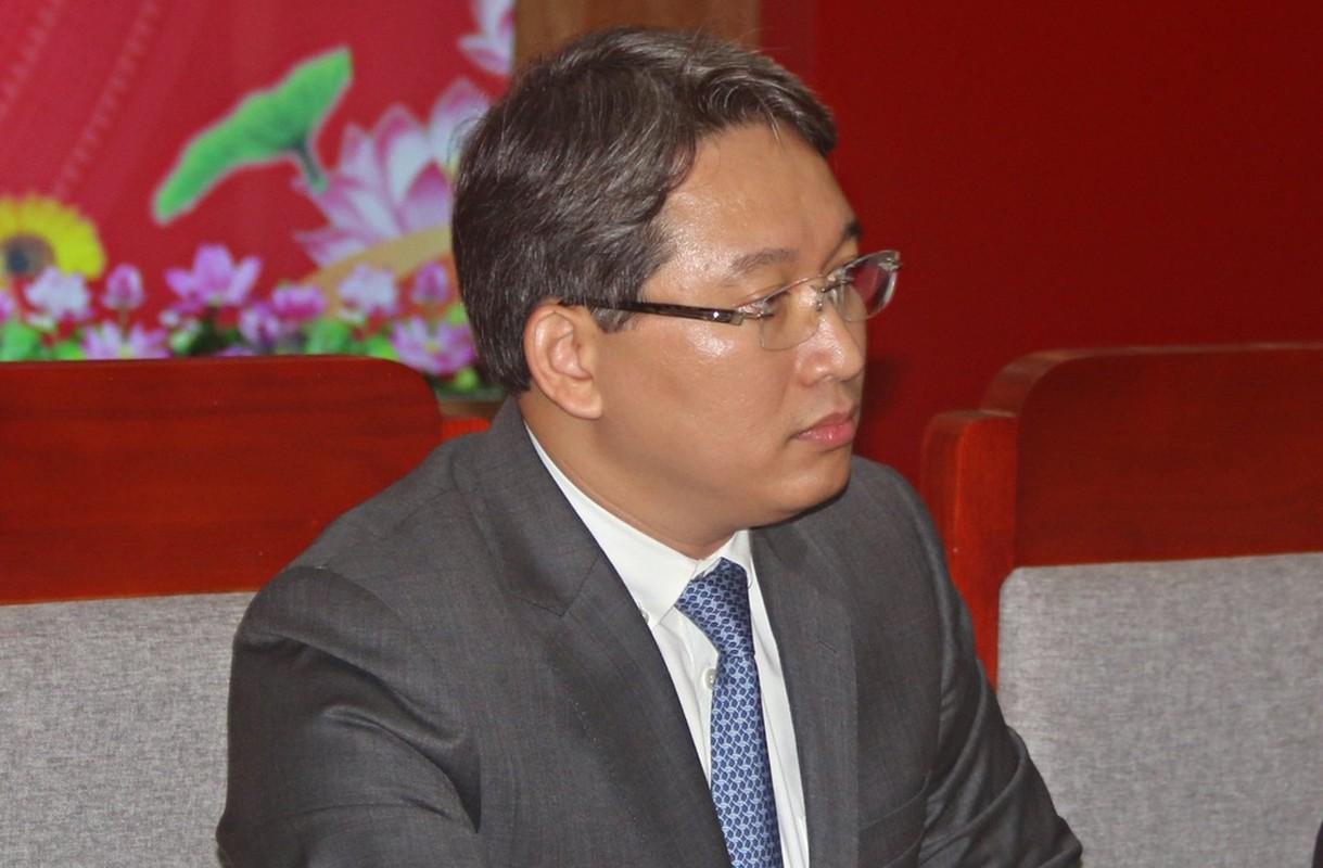 Ong Nguyen Hai Ninh giu chuc Bi thu Tinh uy Khanh Hoa-Hinh-5