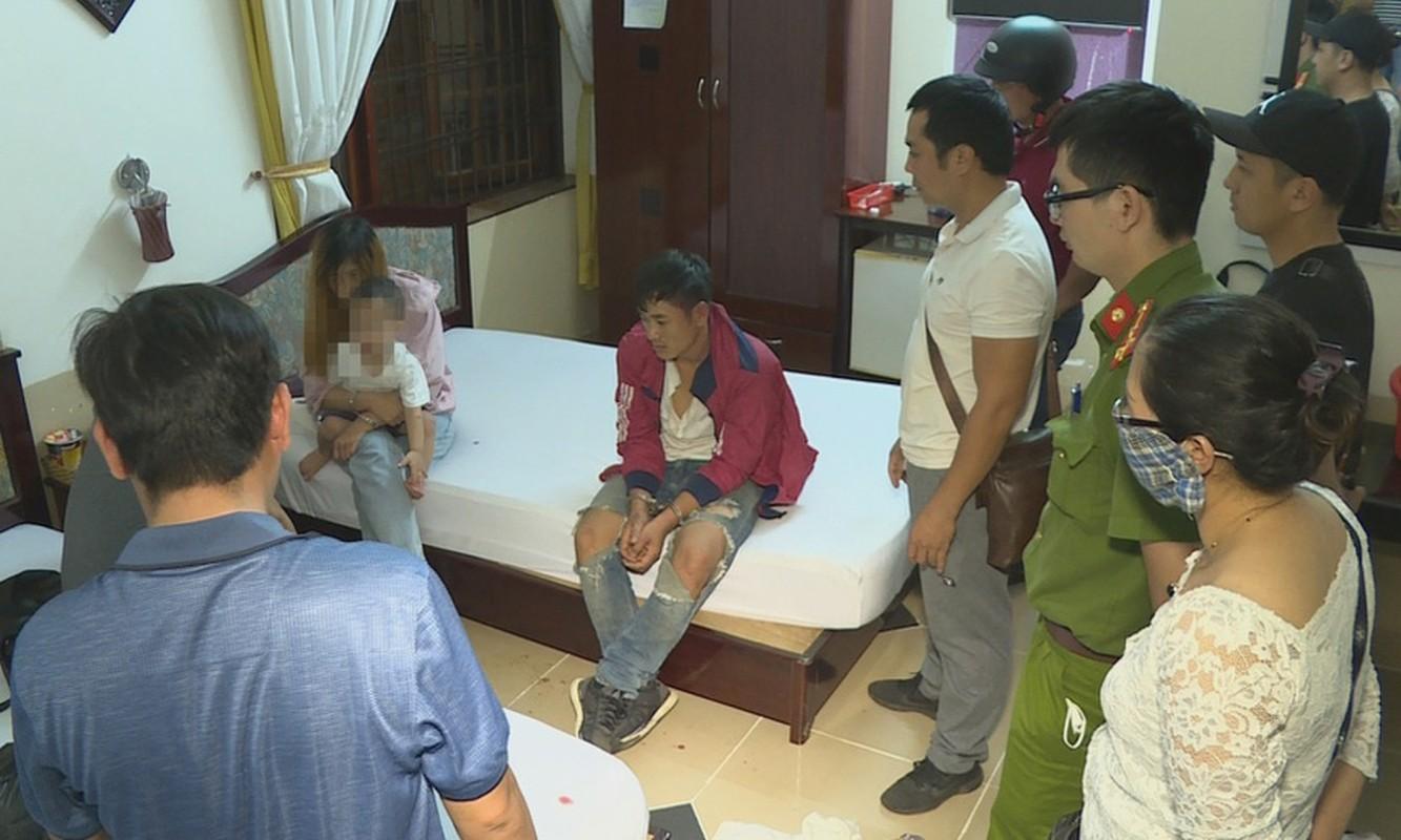 Tin nong ngay 25/4: Be trai 7 tuoi tu vong trong ho boi khu du lich-Hinh-4