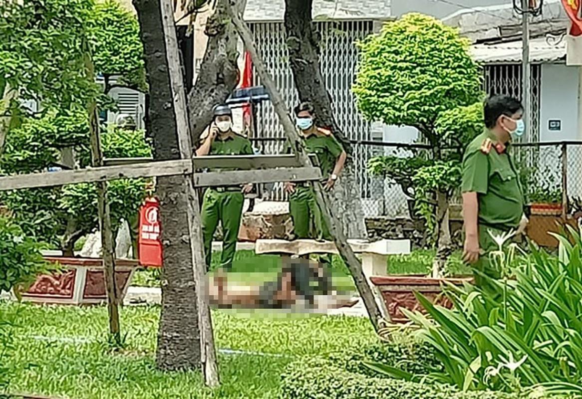 Tin nong ngay 30/4: Gia danh Truong phong Noi vu vay tien can bo xa-Hinh-3