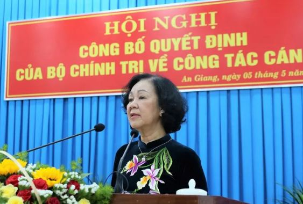 Pho Chanh an TAND Toi cao lam Bi thu Tinh uy An Giang-Hinh-3
