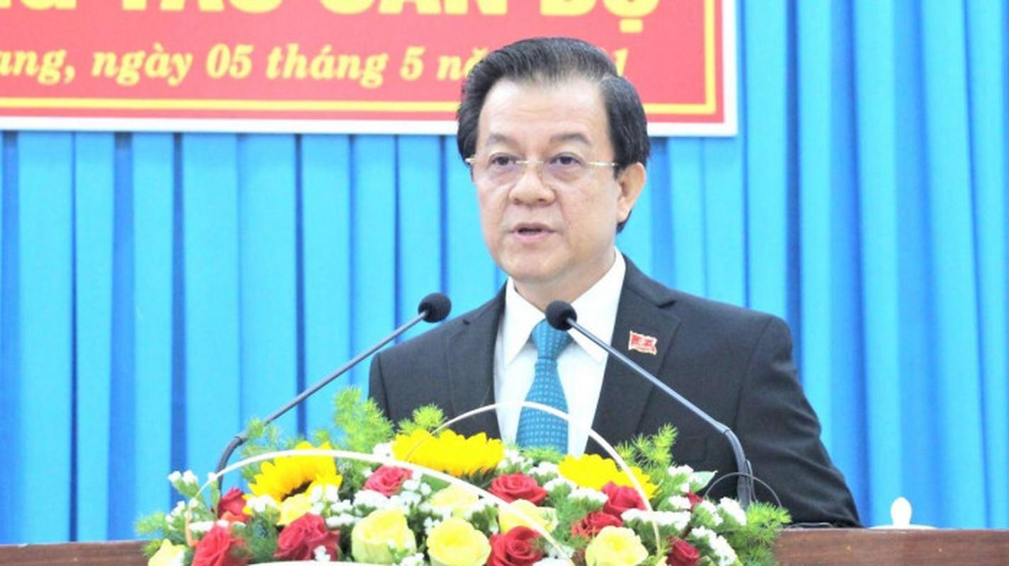 Pho Chanh an TAND Toi cao lam Bi thu Tinh uy An Giang-Hinh-5