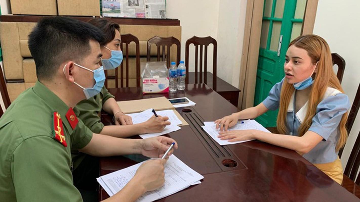 Dua nguoi Trung Quoc nhap canh trai phep vao VN: He lo thu nhap khung-Hinh-2