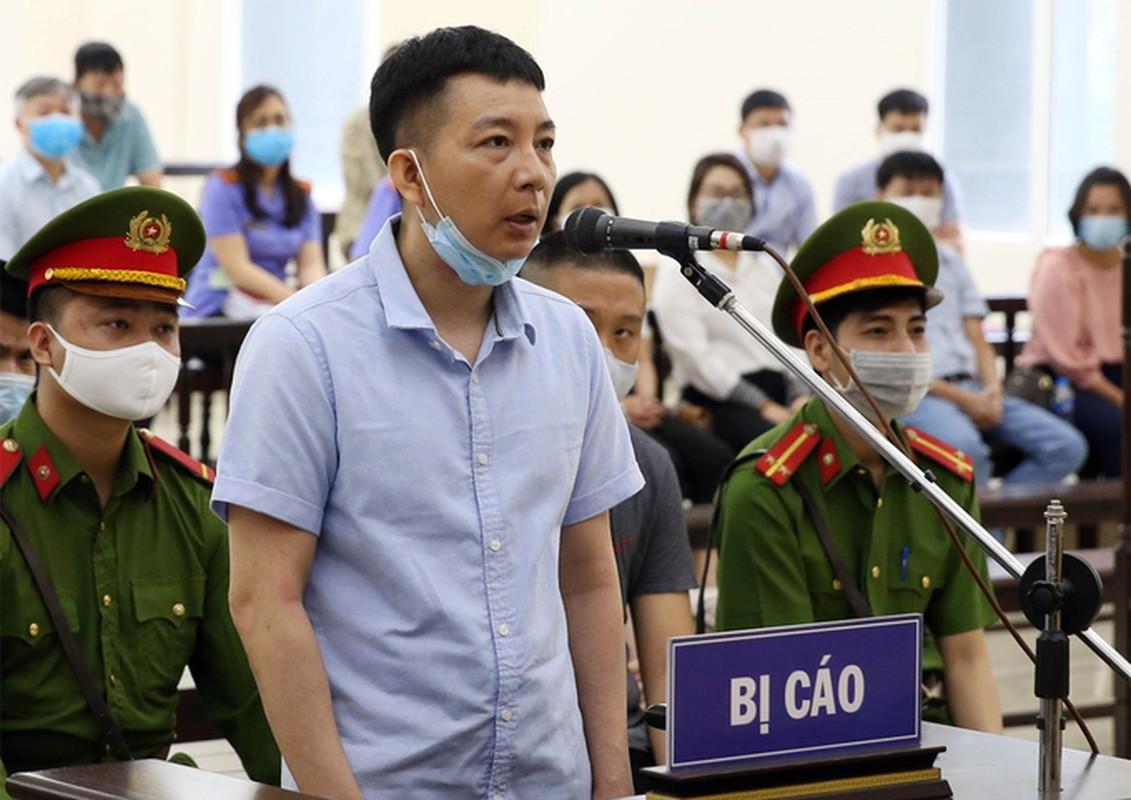 Xet xu dai an Nhat Cuong: Hom nay, toa tuyen an 14 bi cao-Hinh-3