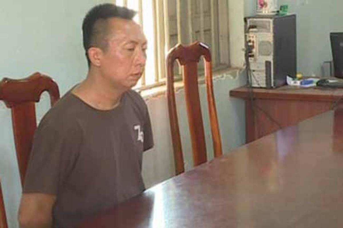 Tin nong ngay 12/5: Thuong uy cong an bi con do dam trung co
