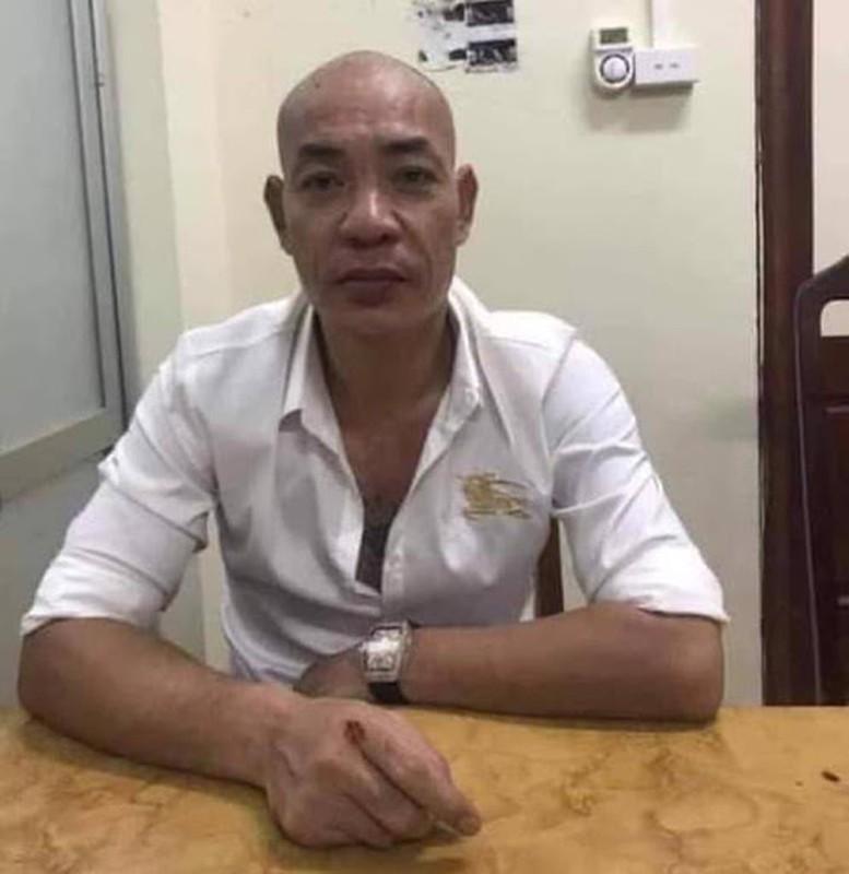 "Dung ""Troc"" Ha Dong su dung trai phep chat ma tuy: Linh an nao?-Hinh-3"