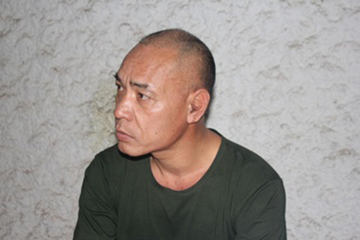 "Dung ""Troc"" Ha Dong su dung trai phep chat ma tuy: Linh an nao?"