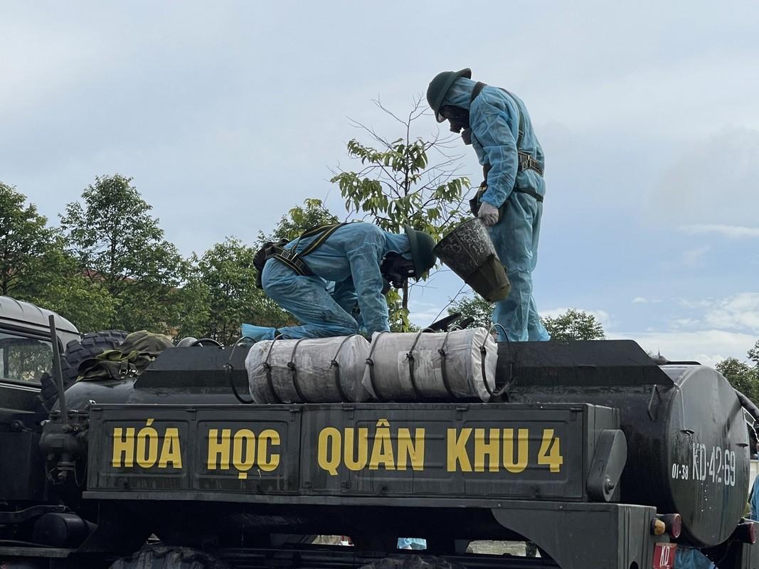 Khung canh TP Ha Tinh khi thuc hien cach ly xa hoi-Hinh-10