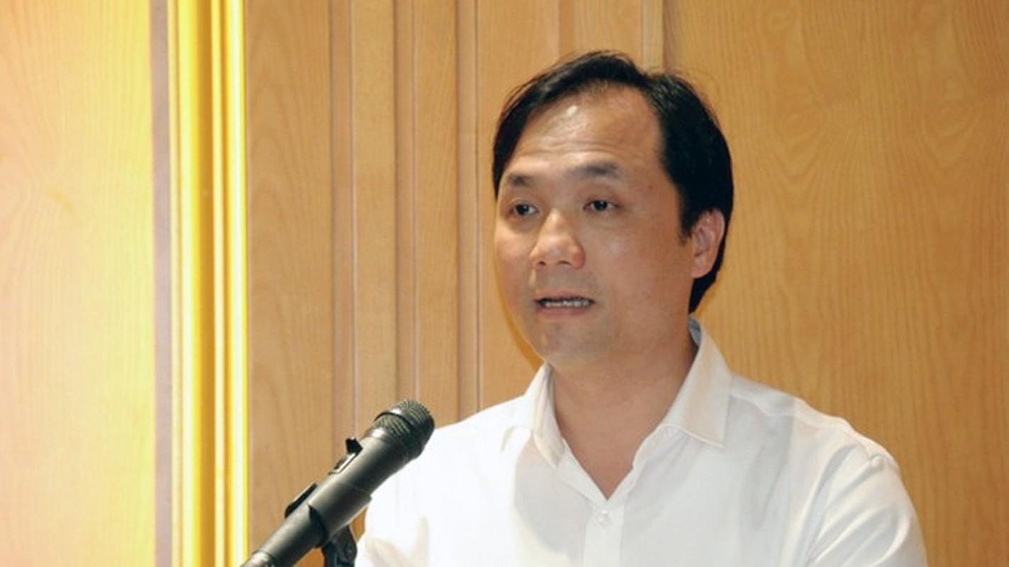 Chan dung ong Hoang Trung Dung tai dac cu Chu tich HDND tinh Ha Tinh-Hinh-6