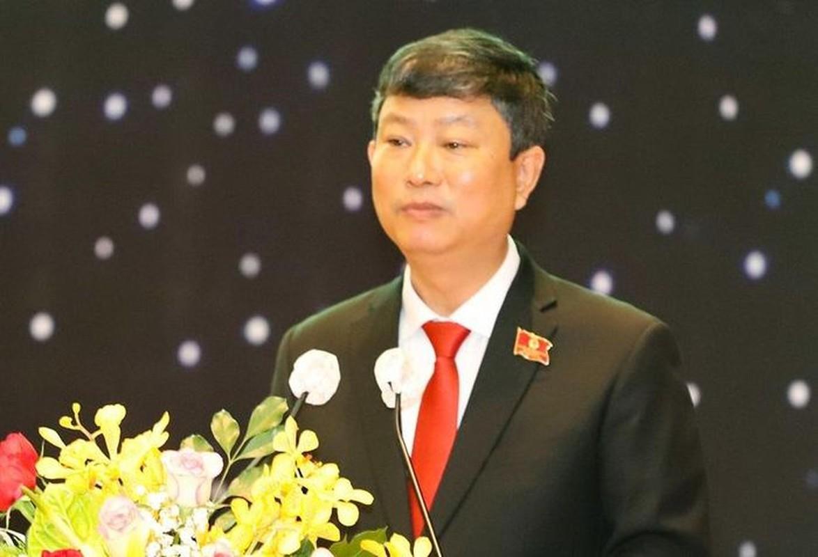 Tan Chu tich tinh Binh Duong thay the ong Nguyen Hoang Thao la ai?-Hinh-2