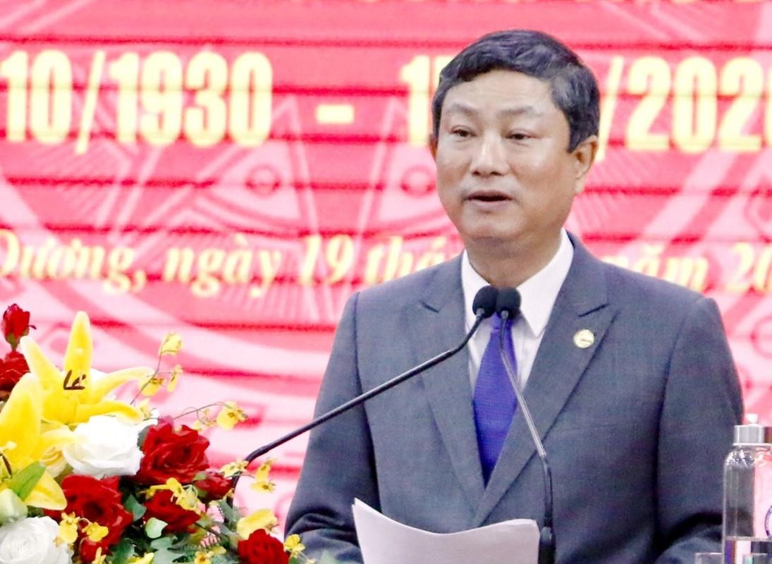 Tan Chu tich tinh Binh Duong thay the ong Nguyen Hoang Thao la ai?-Hinh-4
