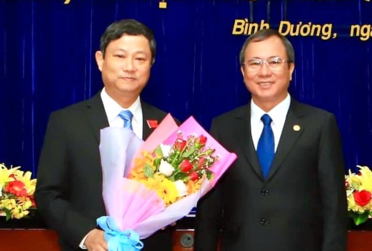 Tan Chu tich tinh Binh Duong thay the ong Nguyen Hoang Thao la ai?-Hinh-7