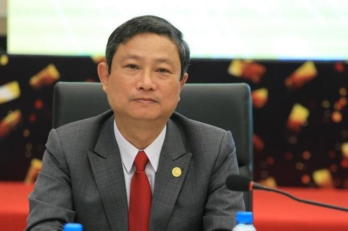 Tan Chu tich tinh Binh Duong thay the ong Nguyen Hoang Thao la ai?
