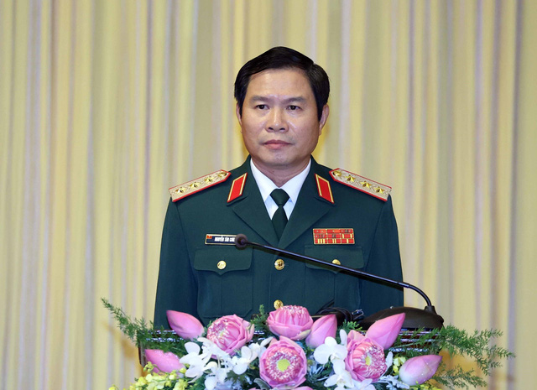 Chan dung 5 Thu truong Bo Quoc phong mang quan ham Thuong tuong-Hinh-4