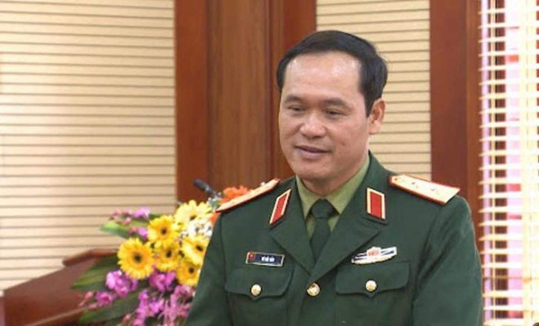Chan dung 5 Thu truong Bo Quoc phong mang quan ham Thuong tuong
