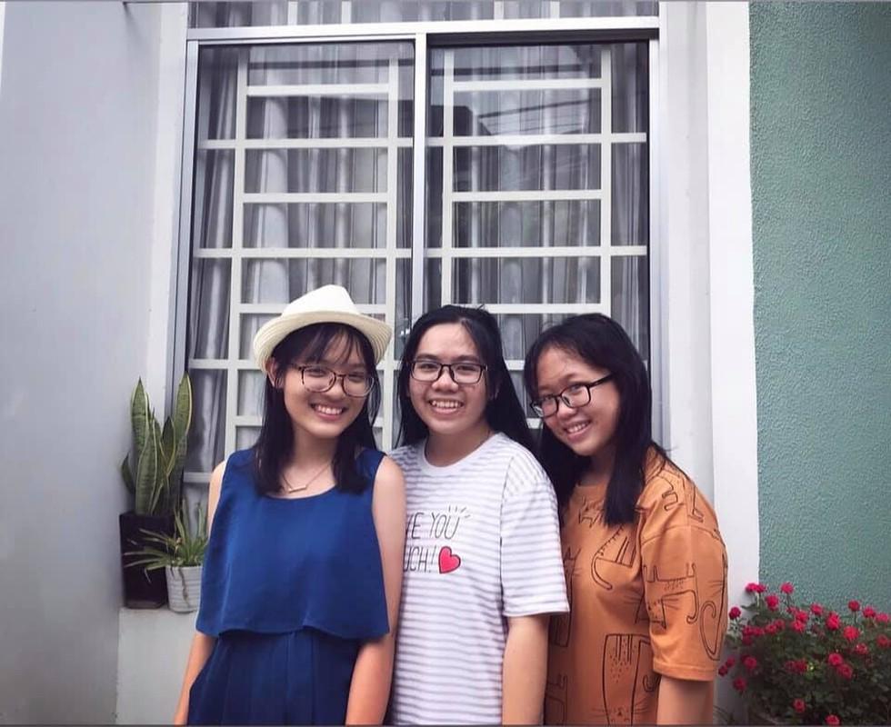Chan dung nu sinh Tien Giang dat diem 10 mon Ngu van-Hinh-8