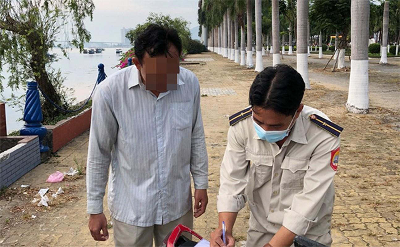 Muc xu phat trong phong, chong COVID-19 tai Da Nang-Hinh-2