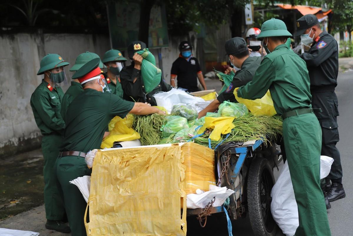 Bo doi ho tro tan nha, nguoi dan TP HCM an tam chong dich-Hinh-8