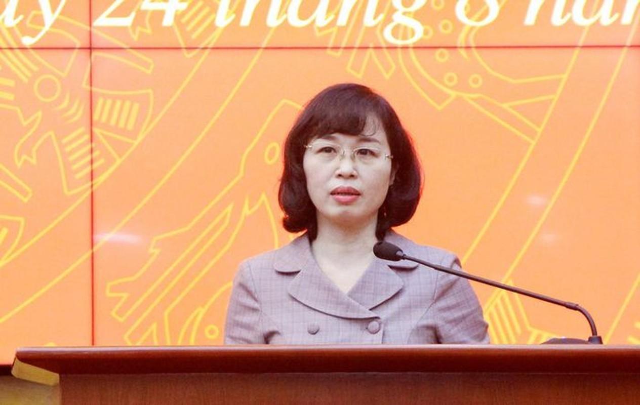 Ba Trinh Thi Minh Thanh lam Pho Bi thu Tinh uy Quang Ninh-Hinh-2