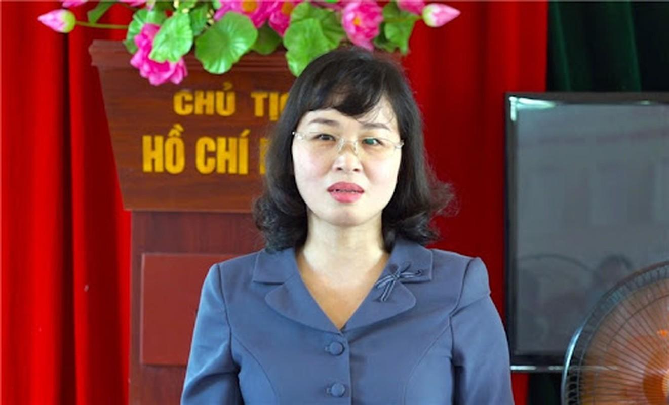 Ba Trinh Thi Minh Thanh lam Pho Bi thu Tinh uy Quang Ninh-Hinh-6