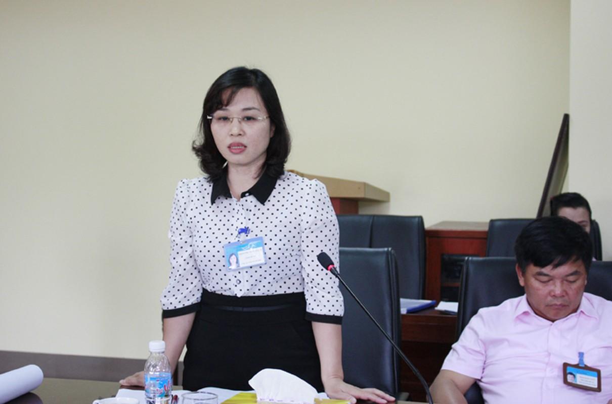 Ba Trinh Thi Minh Thanh lam Pho Bi thu Tinh uy Quang Ninh-Hinh-7