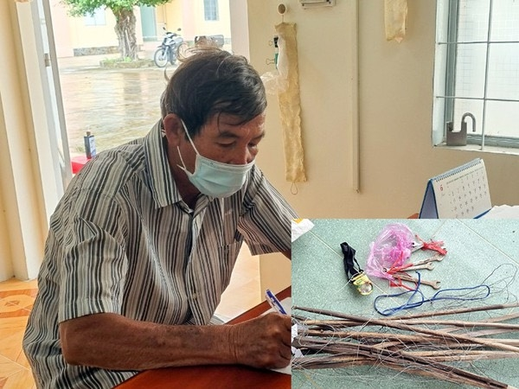 Dau long nhung vu an bay chuot lam chet nguoi-Hinh-2