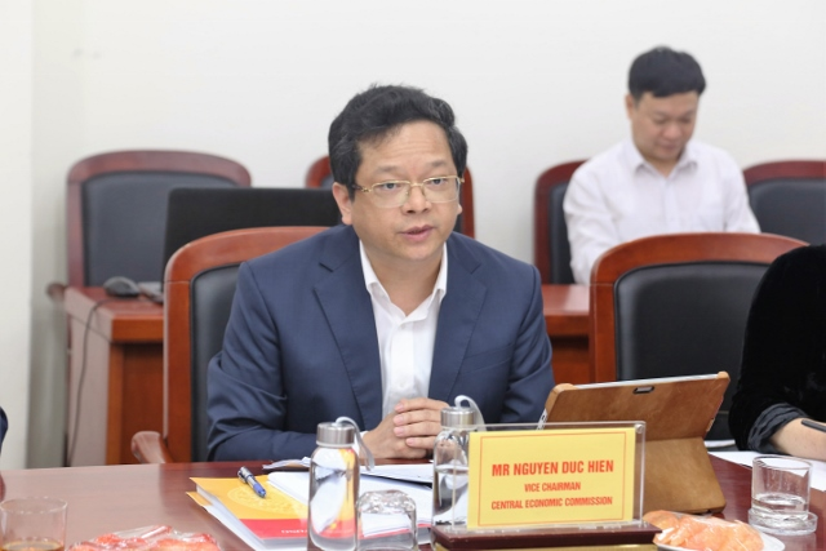 Chan dung 6 lanh dao Ban Kinh te Trung uong-Hinh-10