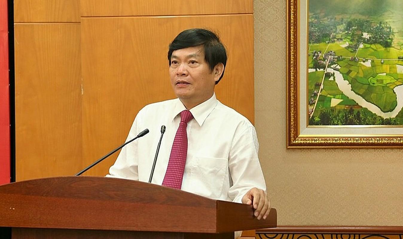 Chan dung 6 lanh dao Ban Kinh te Trung uong-Hinh-11