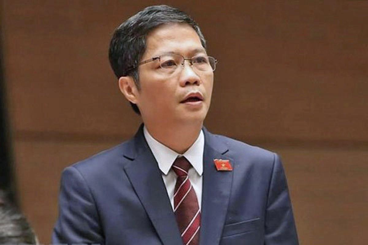 Chan dung 6 lanh dao Ban Kinh te Trung uong-Hinh-2