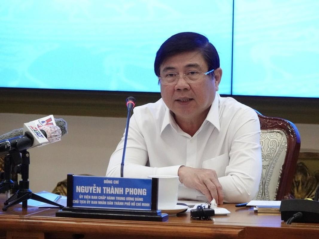 Chan dung 6 lanh dao Ban Kinh te Trung uong-Hinh-4