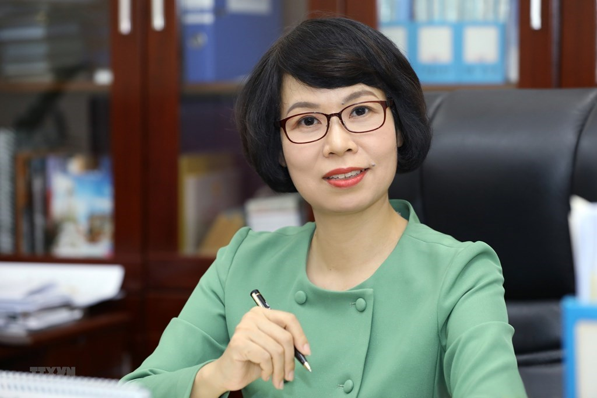 Chan dung tan Tong Giam doc Thong tan xa Viet Nam-Hinh-2