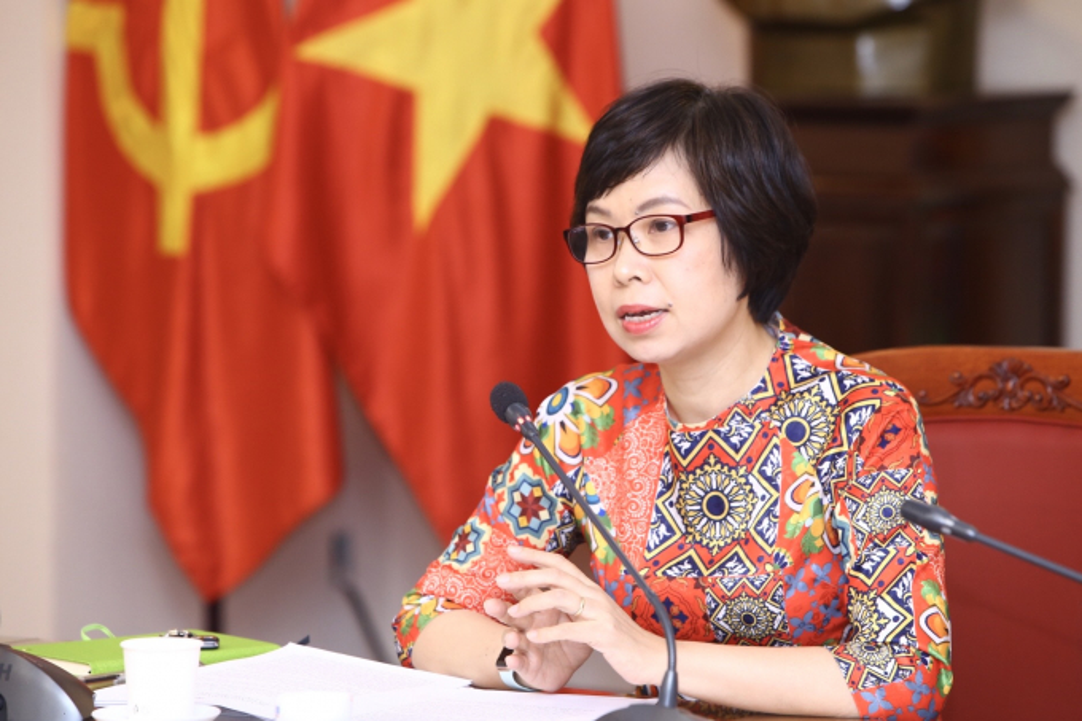 Chan dung tan Tong Giam doc Thong tan xa Viet Nam-Hinh-3