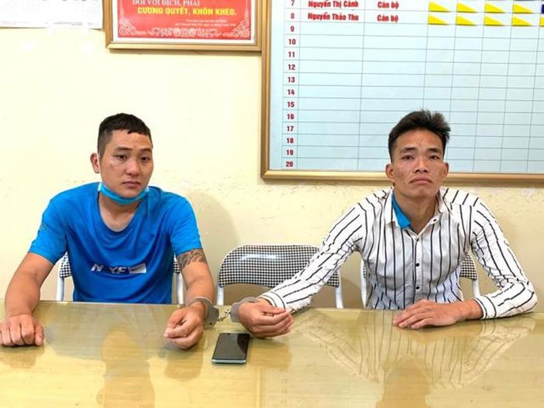 Tin nong 16/9: Hiep dam be gai song lang thang, cho 500 ngan dong-Hinh-7