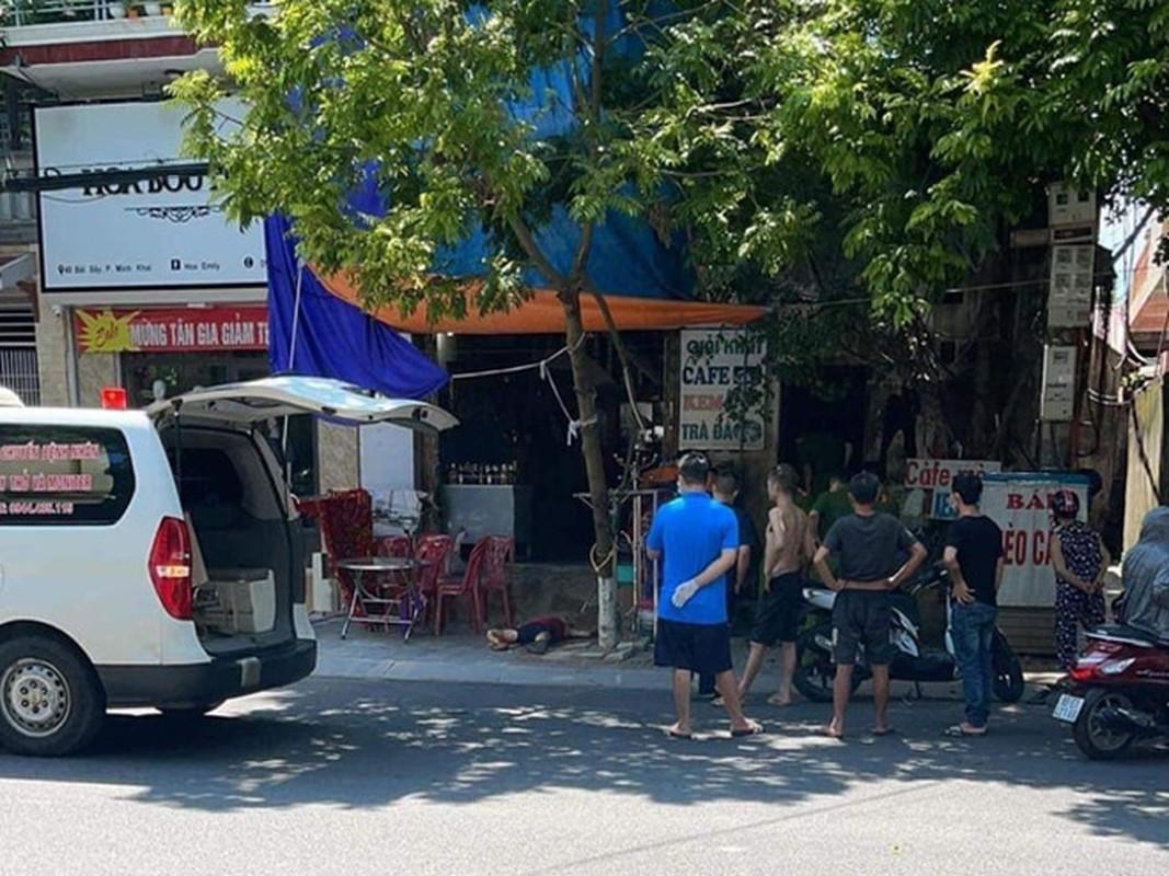 Hung Yen: Bat nghi pham chem chet nguoi phu nu khi buoc ra khoi cua