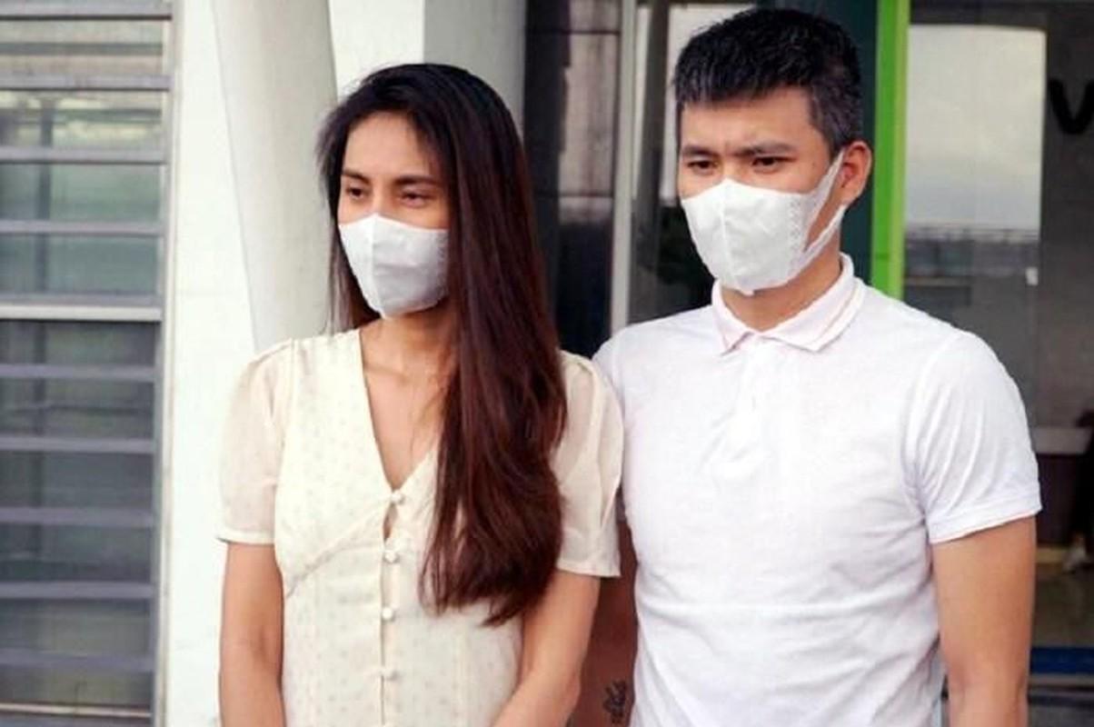 Diem tin sang 21/9: Thuy Tien khoi kien nhung nguoi vu khong minh