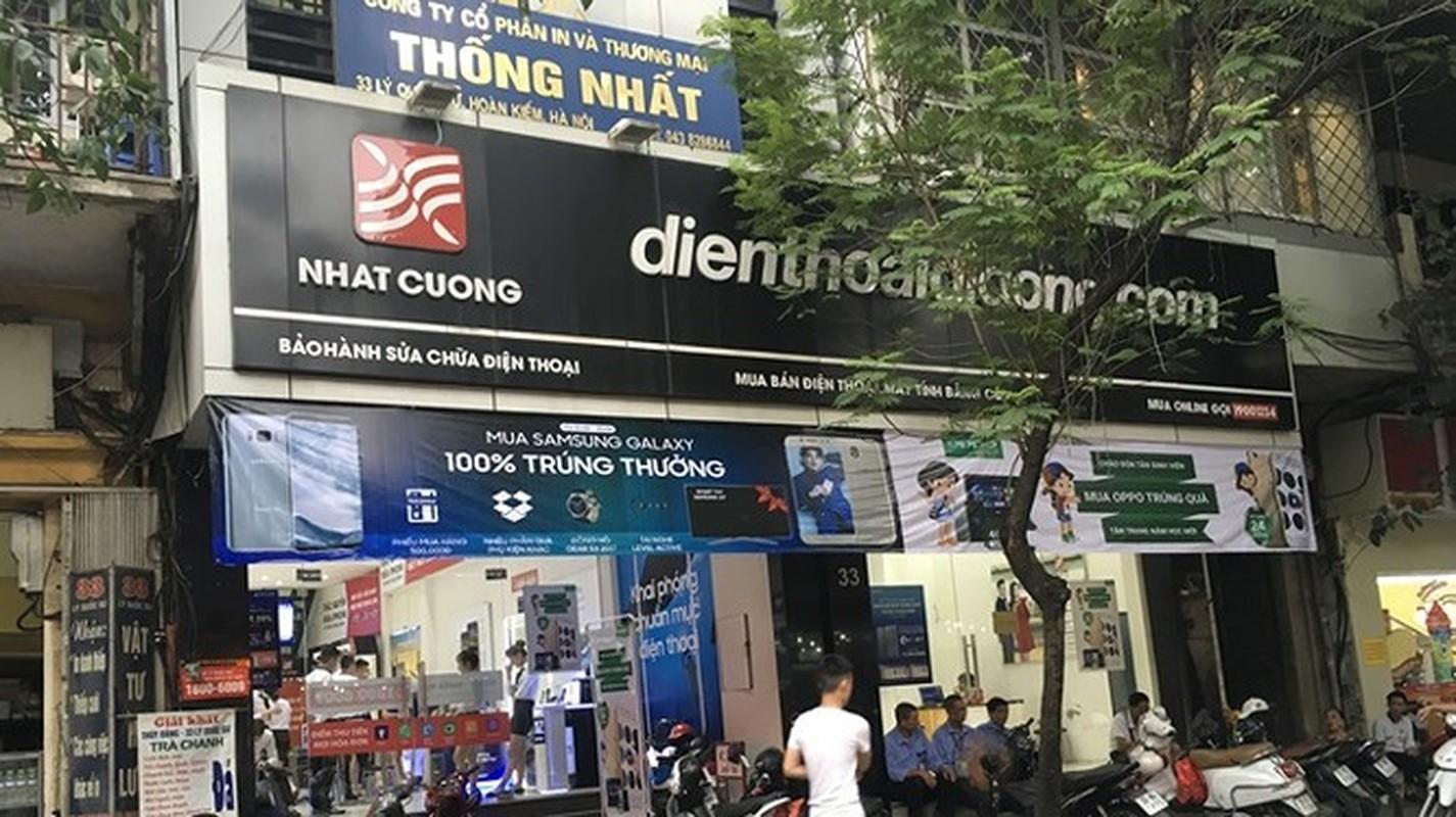Ong Nguyen Duc Chung bi truy to vi can thiep vao goi thau so hoa-Hinh-5