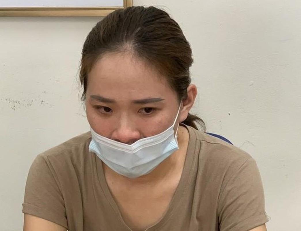 Tin nong 22/9: Loi khai nu nhan vien trom gan 10kg vang-Hinh-5